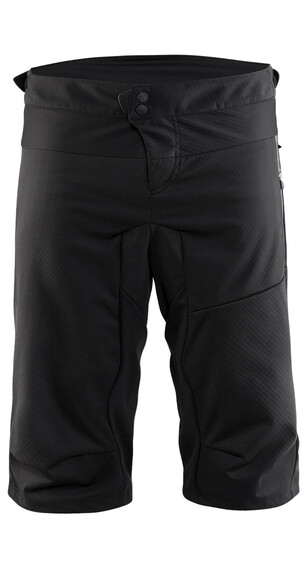 Craft X-Over WP Shorts Men Black